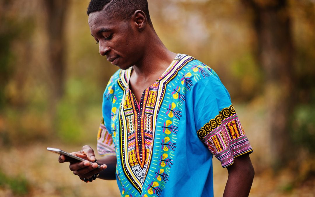Using healthcare technology to improve medical care in Africa