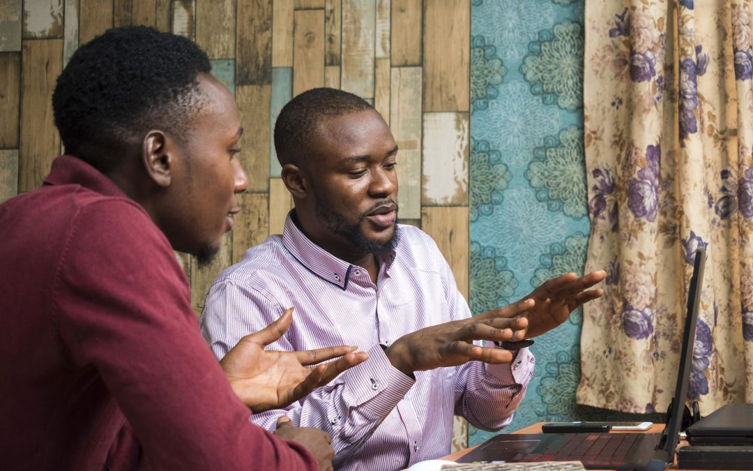 Edtech: developing education in Africa